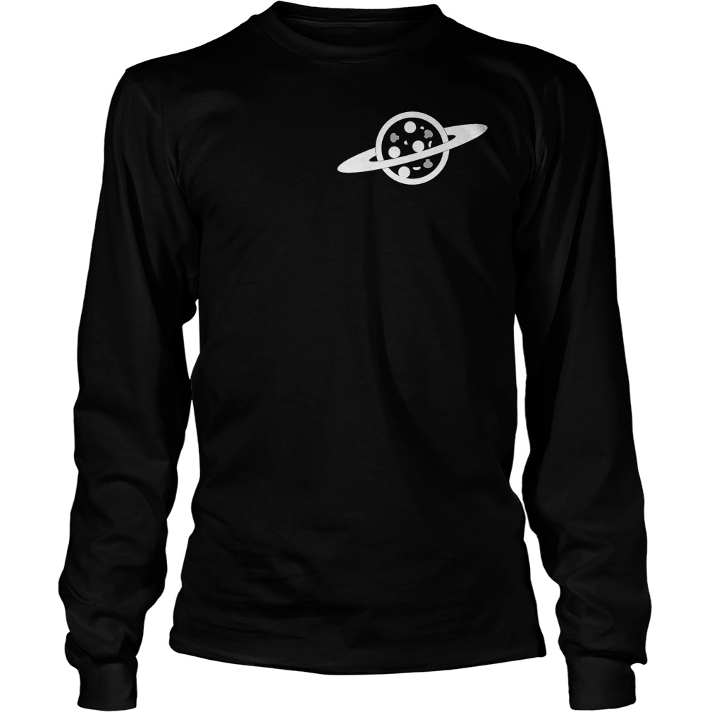 Pizza Planet Uniform Longsleeve