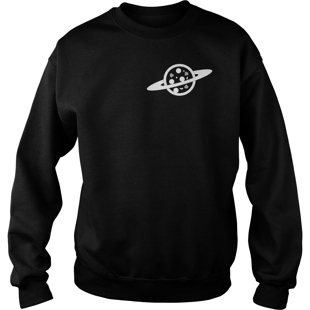 Pizza Planet Uniform Sweat Shirt