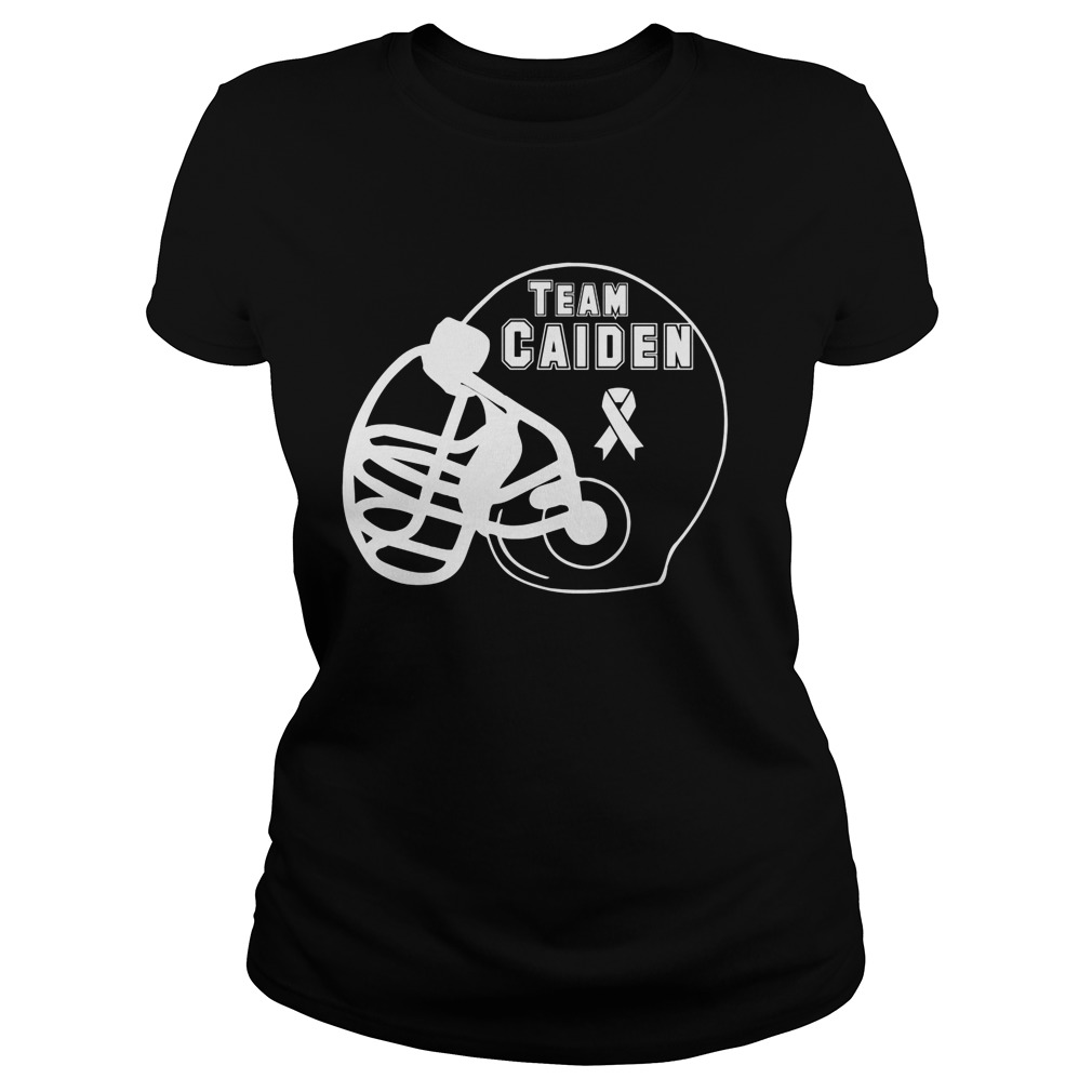 Team Caiden Ladies