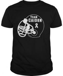 Team Caiden Shirt