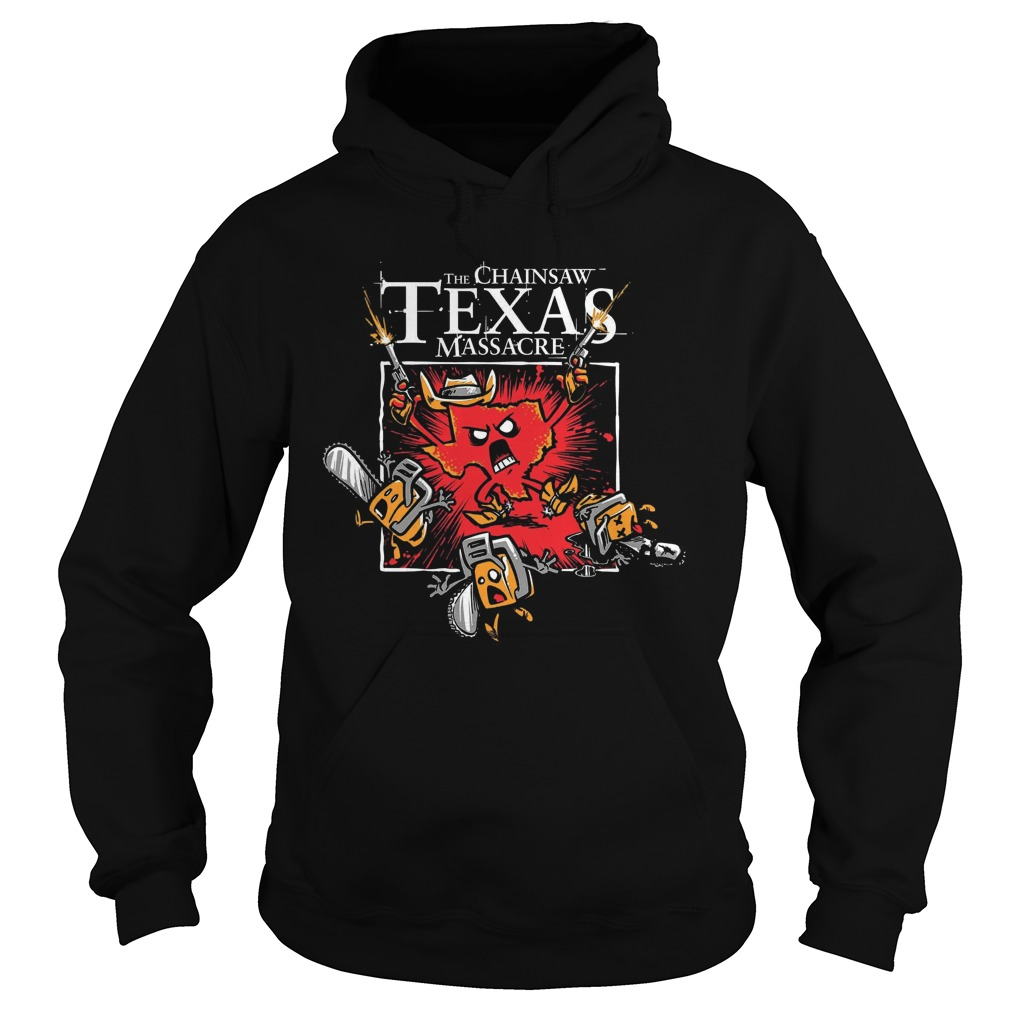 The Chainsaw Texas Massacre Hoodie