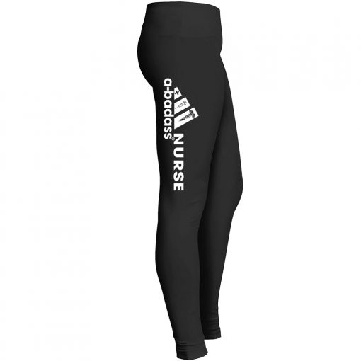 Adidas Abadass Nurse Leggings