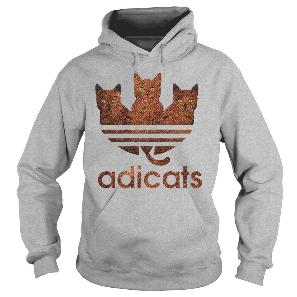Adidas Adicats Hoodie