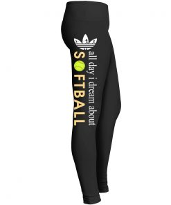 Adidas Day Dream Softball Leggings