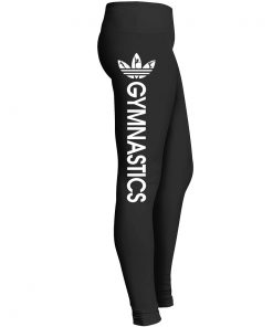 Adidas Gymnastics Leggings