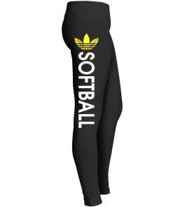 Adidas Softball Leggings