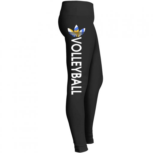 Adidas Volleyball Leggings