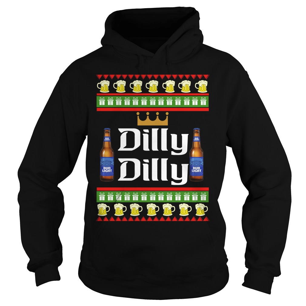 Bud Light Dilly Dilly Hoodie