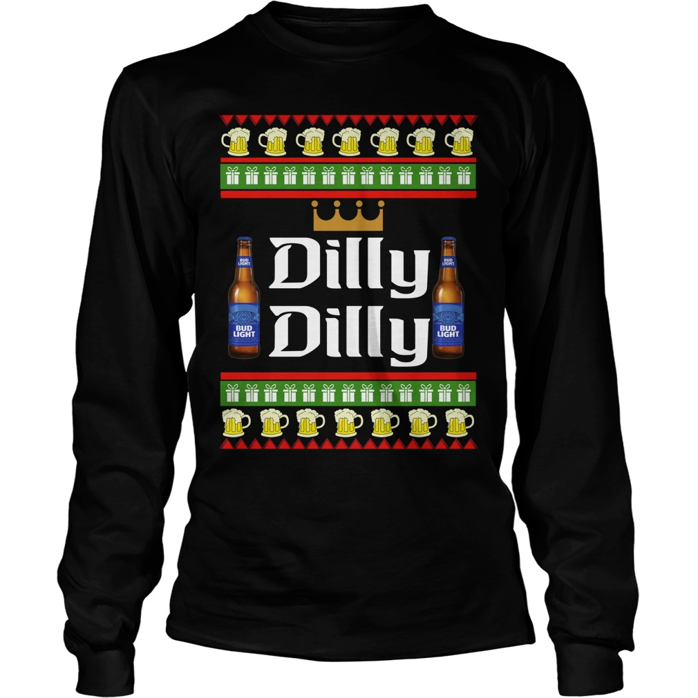 Bud Light Dilly Dilly Longsleeve