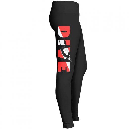 Dive Leggings