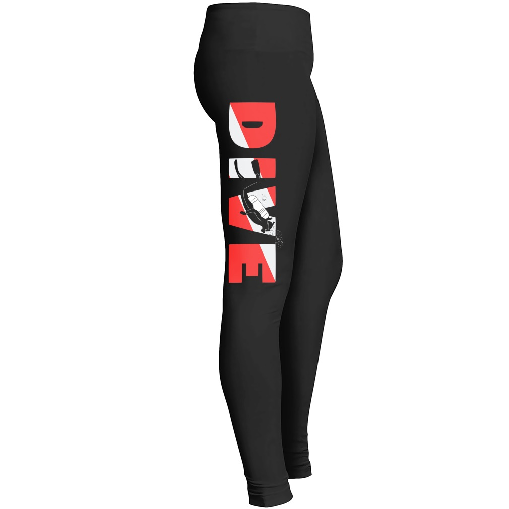 Dive Leggings