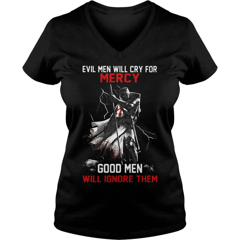 Cats Of Mercy T Shirt