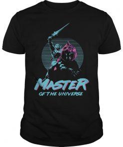Master Universe Guys Tee