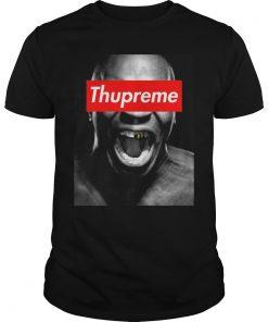 Mike Tyson Thupreme Guystee