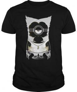 Minion Wolverine Guystee