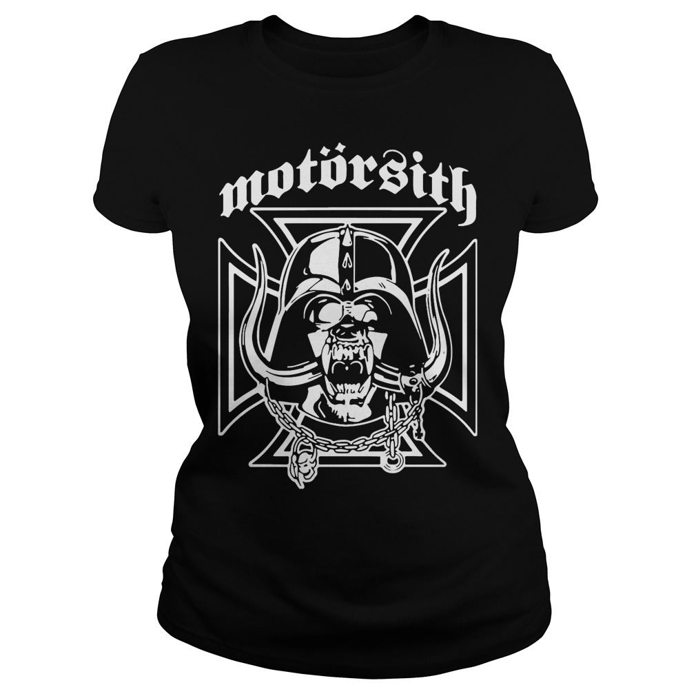 Motorsith Empire Ladiestee