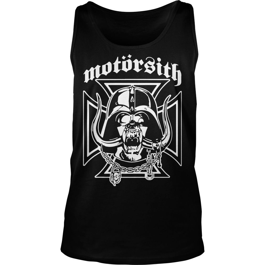 Motorsith Empire Tanktop