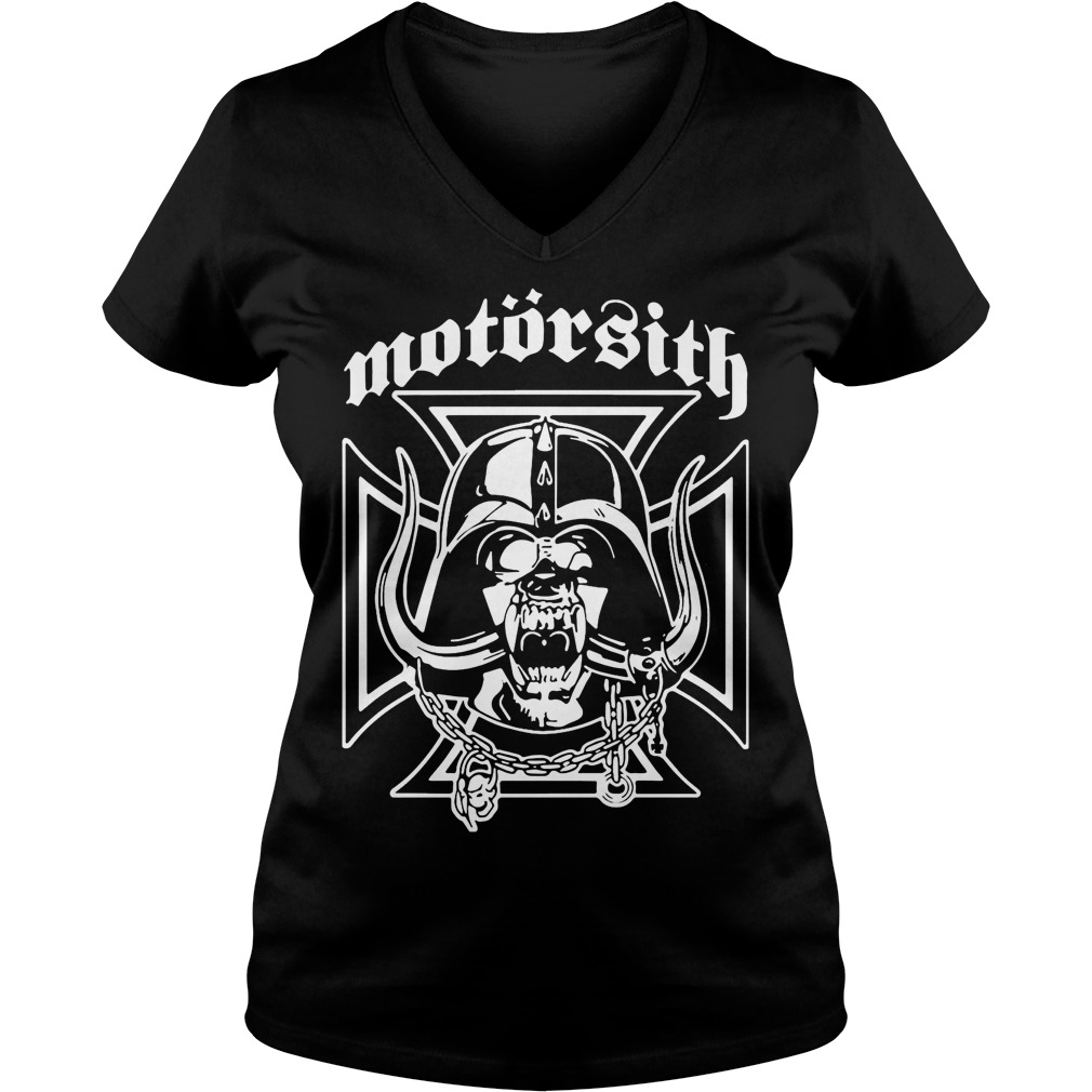 Motorsith Empire Vneck