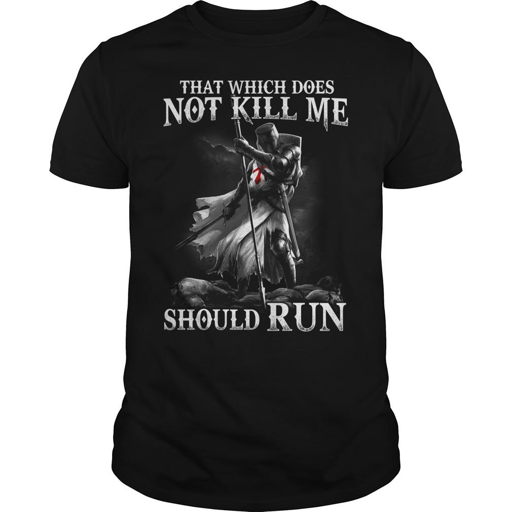 Not Kill Run Guystee