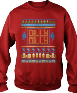 Oficial Dilly Dilly Beer Sweater