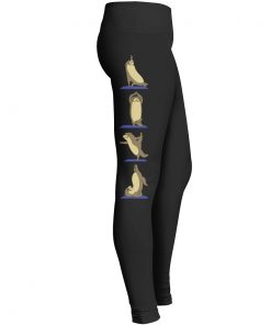 Otter Yoga Leggings