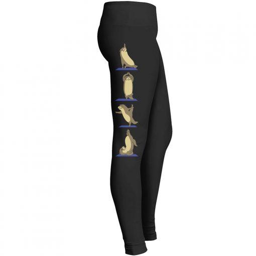 Otter Yoga Leggings
