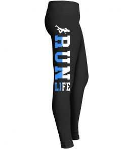 Run Life Leggings