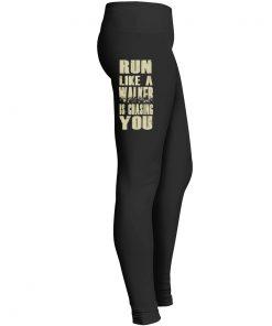 Run Like Walker Chasing Leggings