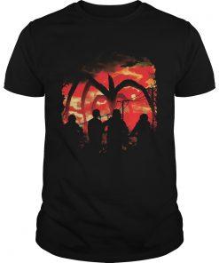 Stranger Things Season 2 Shirt