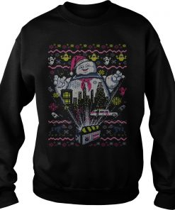 There Is No Santa Only Zuul Sweat Shirt