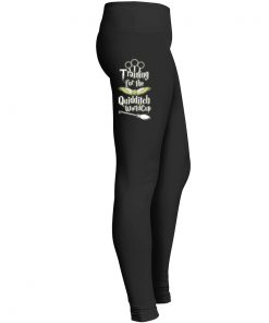 Training Quidditch World Cup Leggings
