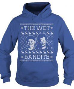 Wet Bandits Ugly Hoodie
