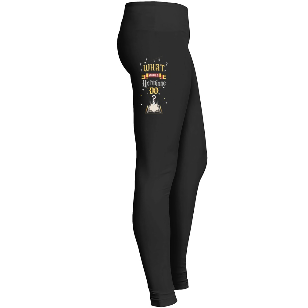 What Would Hermione Do Leggings