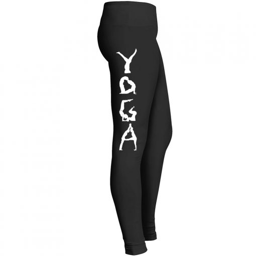 Yoga Legging Fitness Leggings