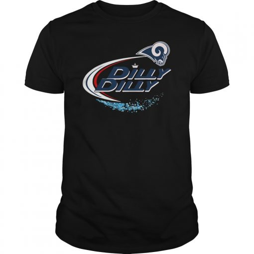 Los Angeles Rams Dilly Dilly Shirt
