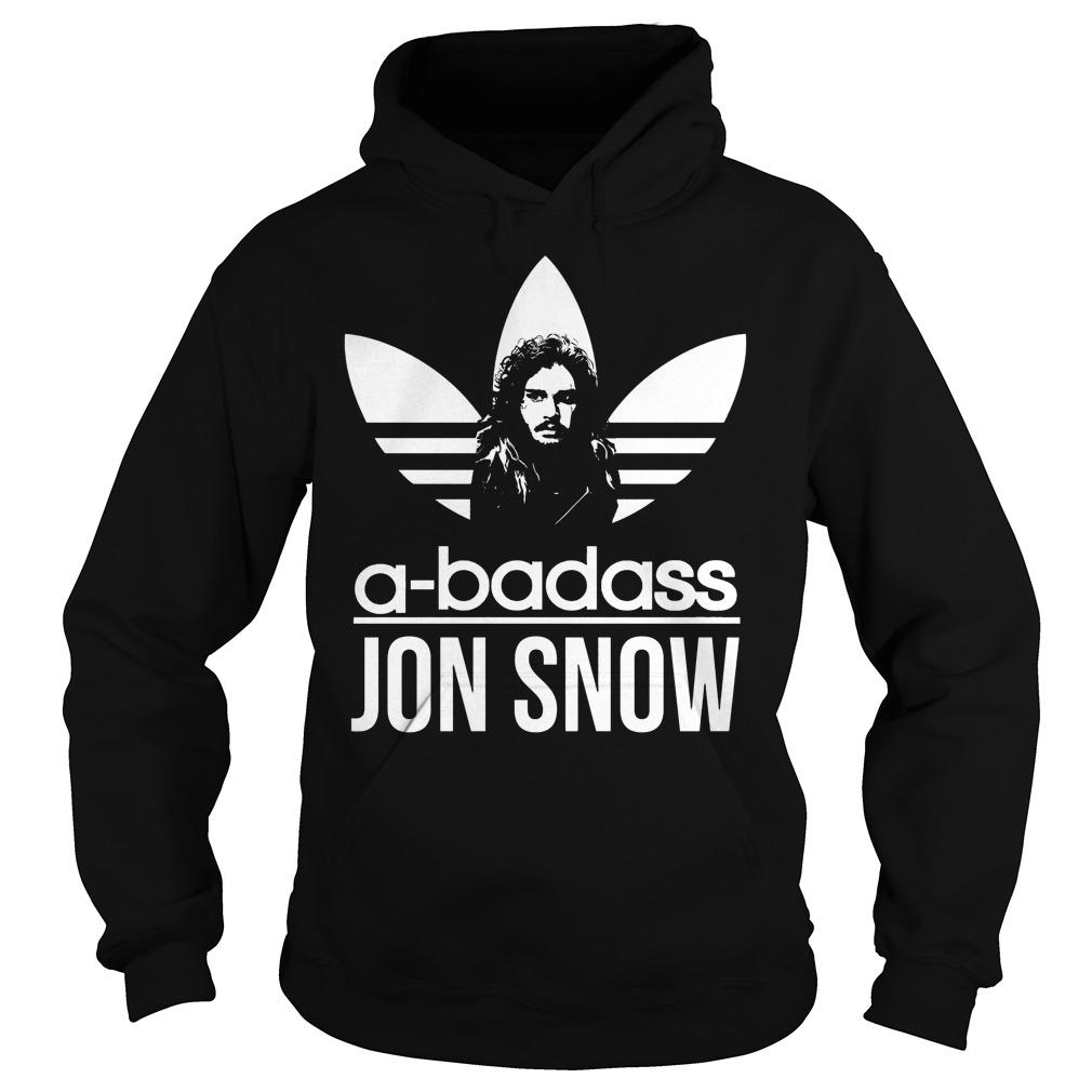 Abadass Jon Snow Hoodie