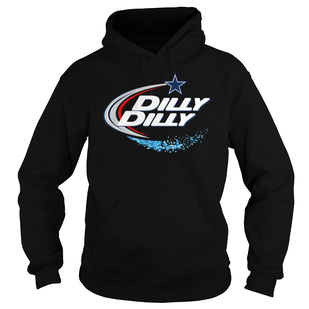 Dallas Cowboys Dilly Dilly Hoodie
