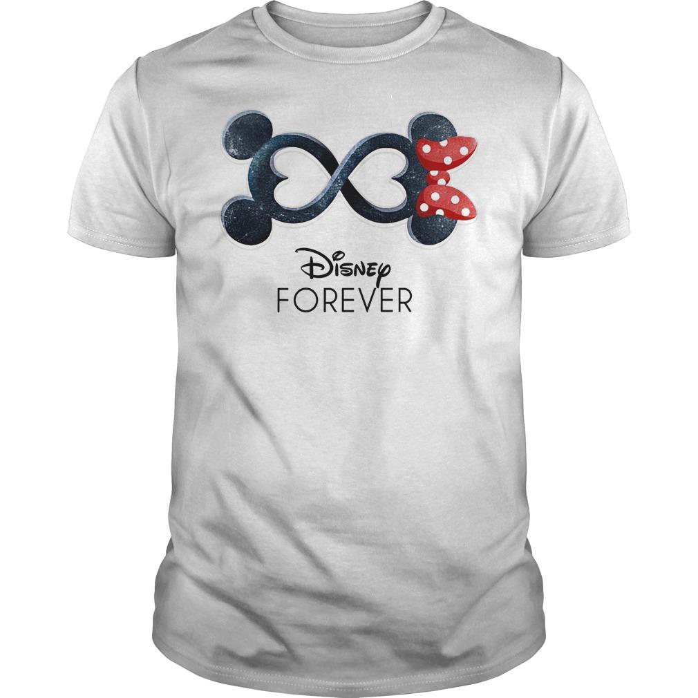Disney Forever Guys Tee