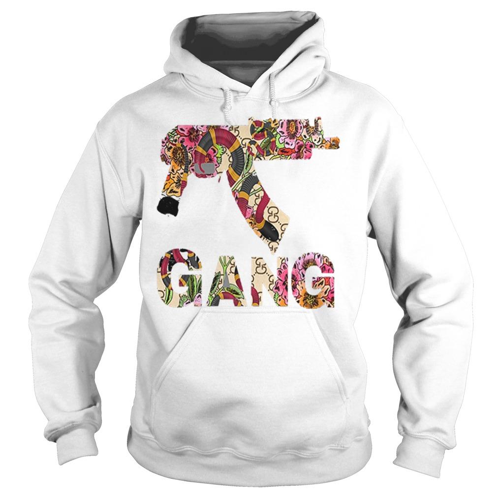 Gucci Gang Hoodie