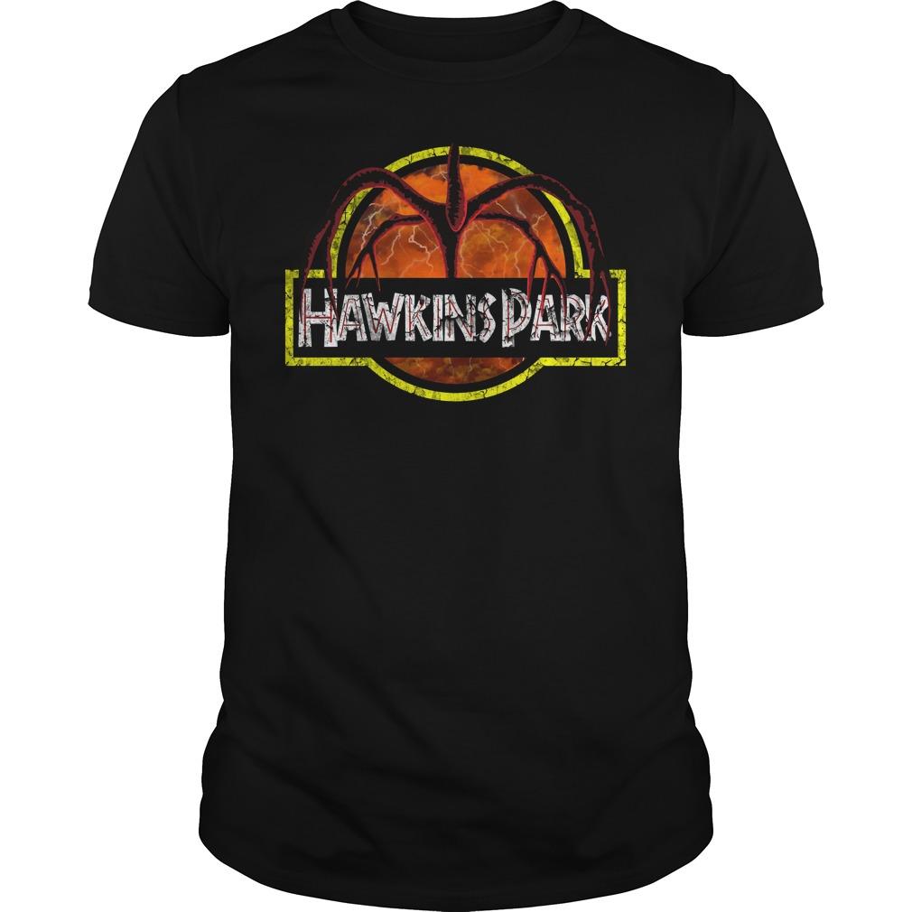 Hawkins Park Shirt