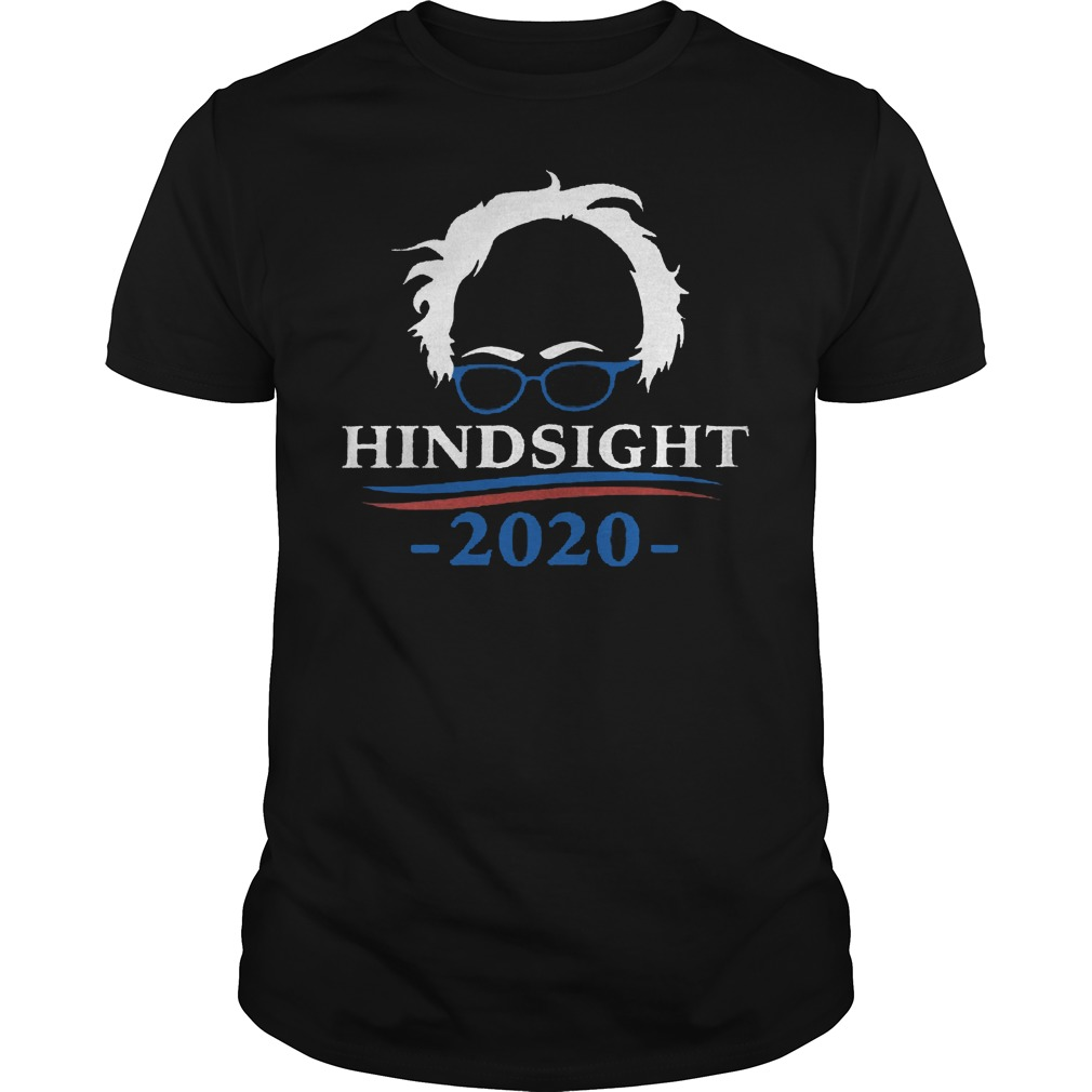 Hindsight 2020 Guys Tee