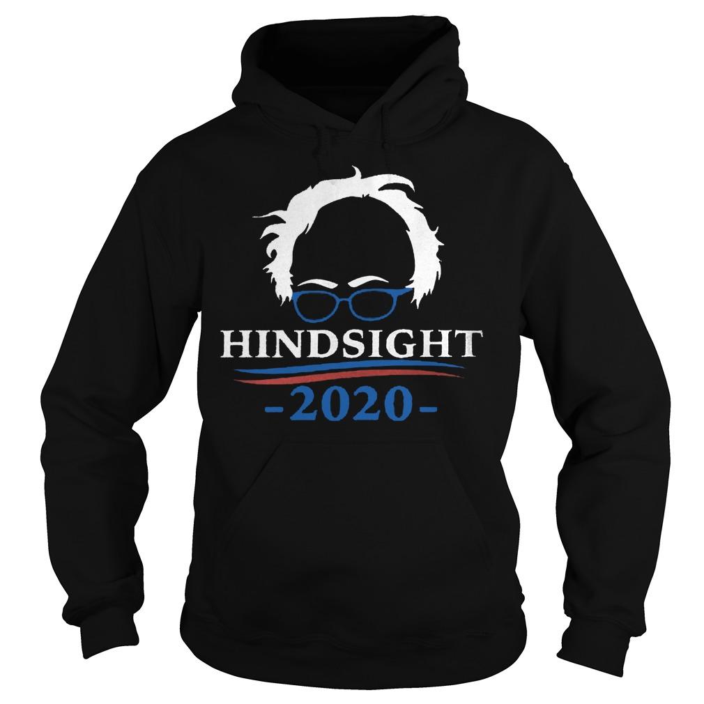 Hindsight 2020 Hoodie