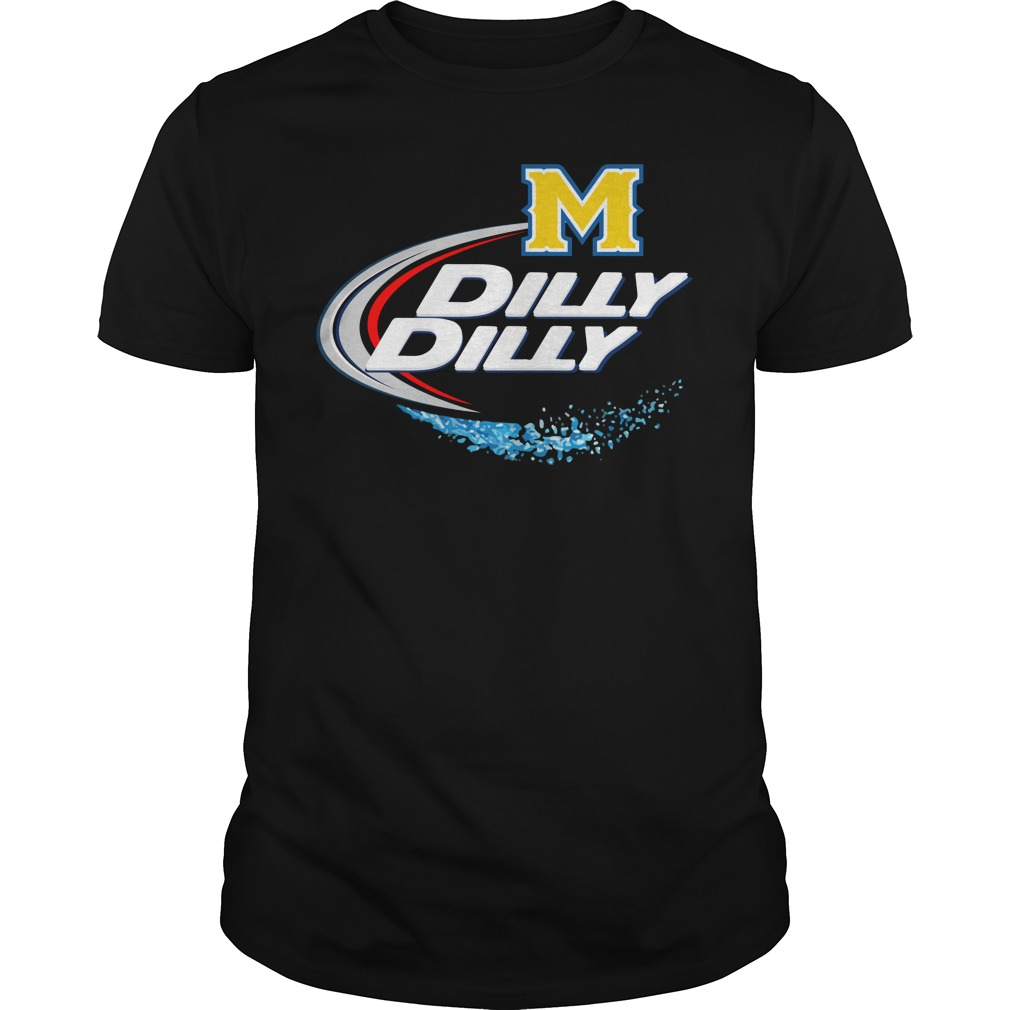 Mcneese Cowboys Dilly Dilly Shirt