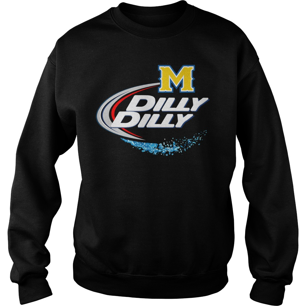 Mcneese Cowboys Dilly Dilly Sweater