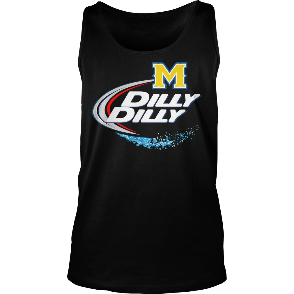 Mcneese Cowboys Dilly Dilly Tank Top