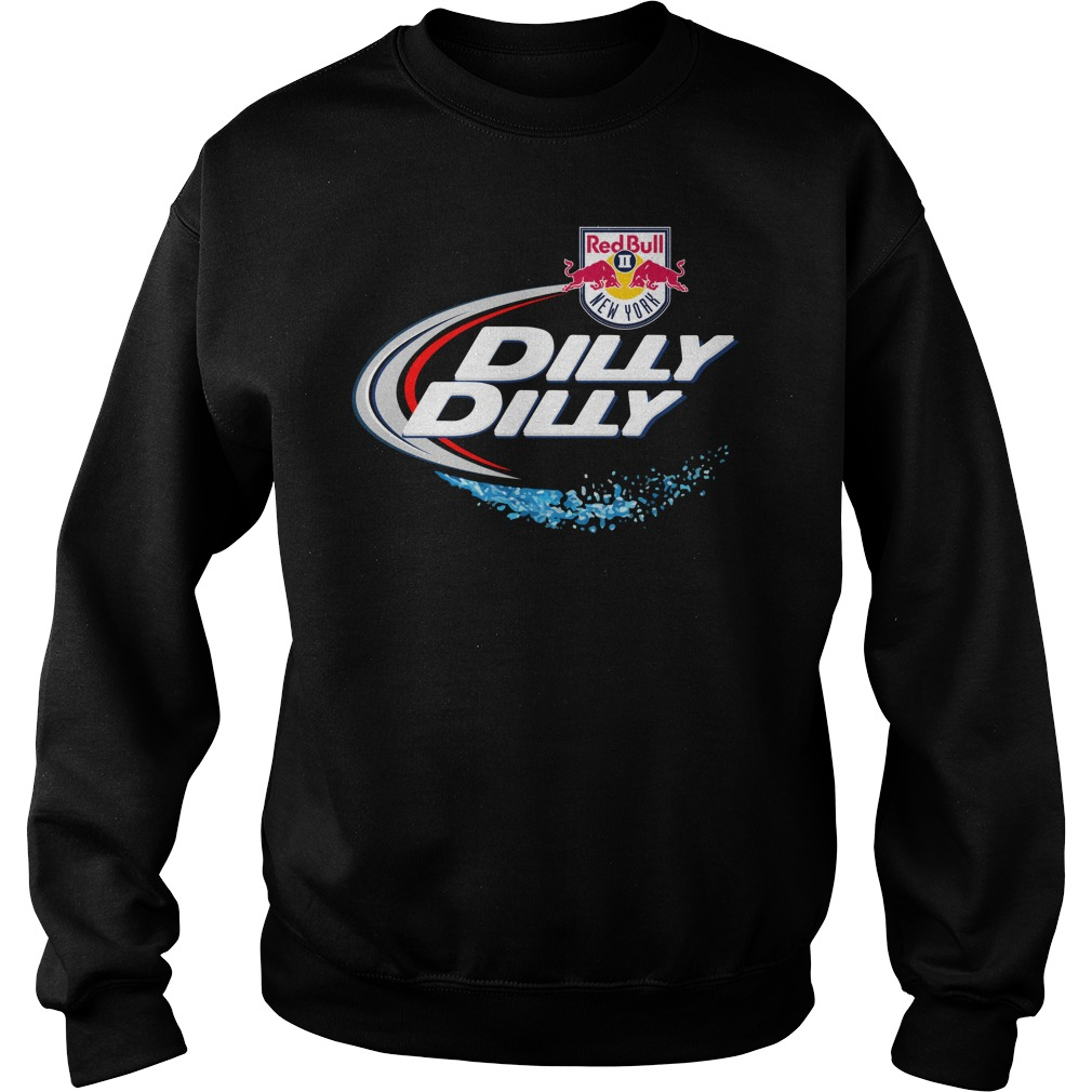 New York Red Bulls Ii Dilly Dilly Sweater