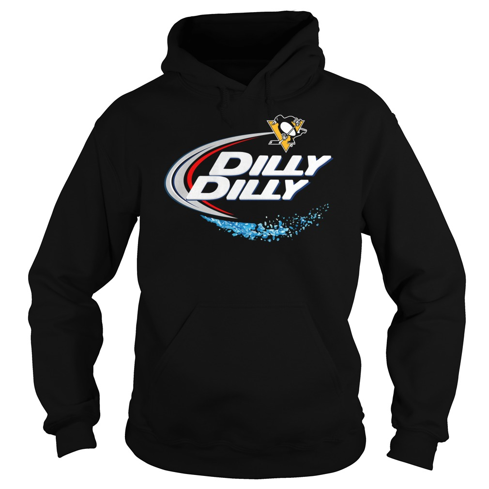Pittsburgh Penguins Dilly Dilly Hoodie