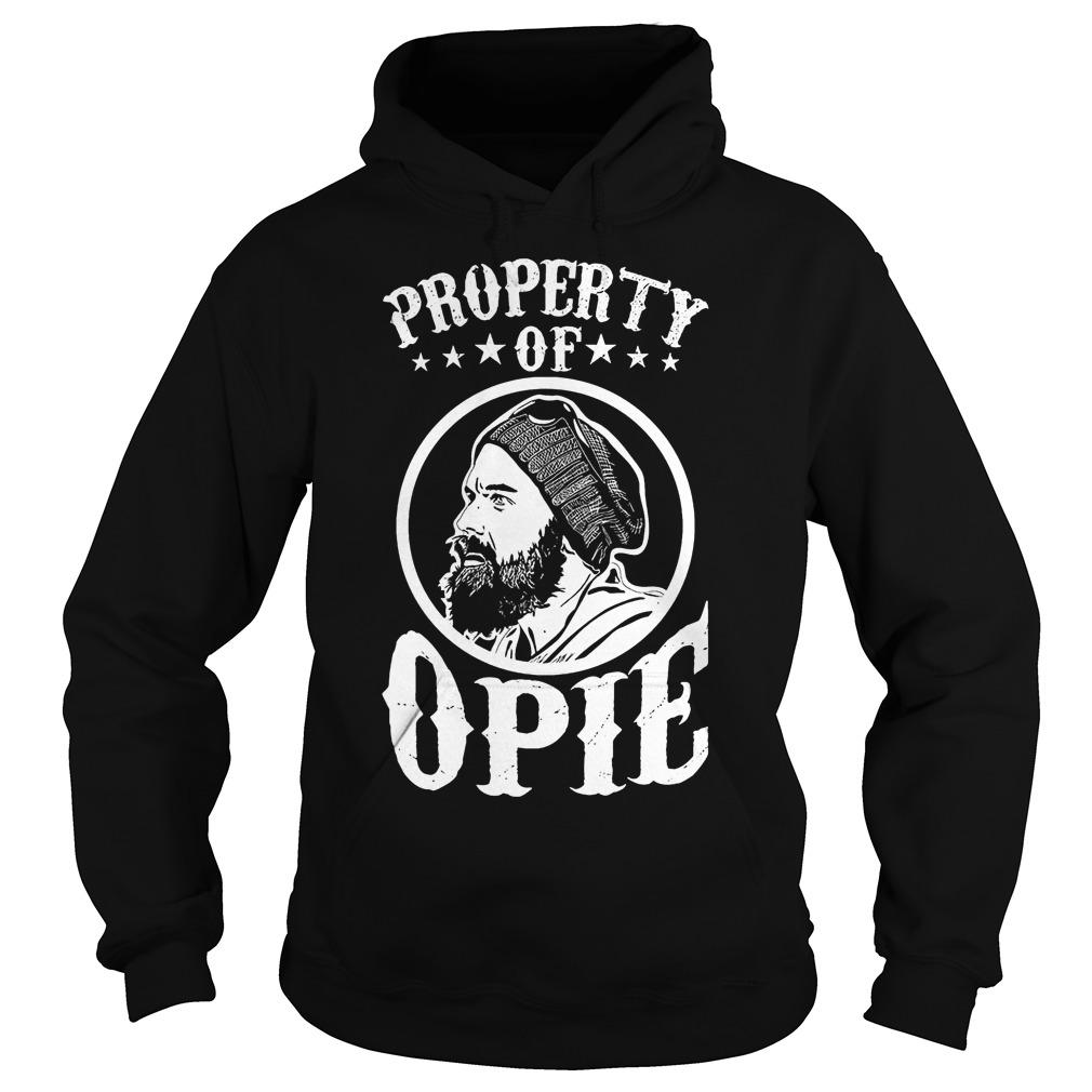Property Opie Hoodie