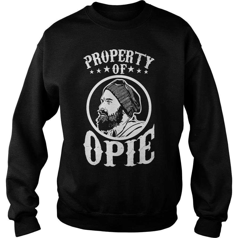 Property Opie Sweat Shirt