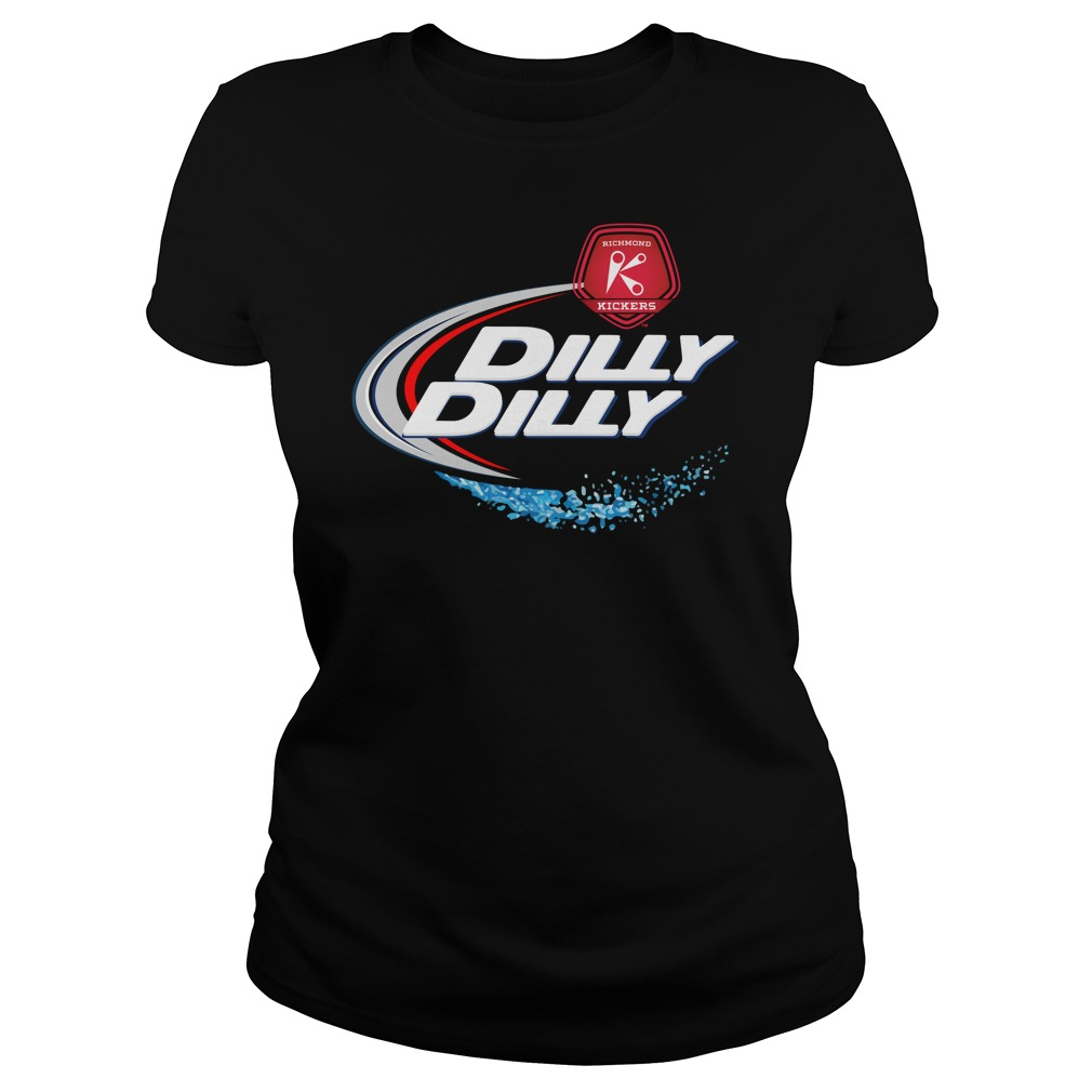 Richmond Kickers Dilly Dilly Ladies